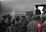 Image of Americans Mukden Manchuria, 1945, second 40 stock footage video 65675071282