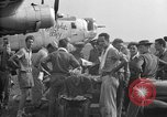 Image of American prisoners of war Mukden Manchuria, 1945, second 3 stock footage video 65675071285