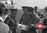 Image of American prisoners of war Mukden Manchuria, 1945, second 10 stock footage video 65675071285
