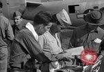Image of American prisoners of war Mukden Manchuria, 1945, second 12 stock footage video 65675071285
