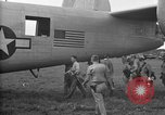 Image of American prisoners of war Mukden Manchuria, 1945, second 31 stock footage video 65675071285
