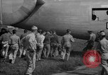 Image of American prisoners of war Mukden Manchuria, 1945, second 55 stock footage video 65675071285