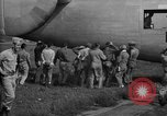 Image of American prisoners of war Mukden Manchuria, 1945, second 58 stock footage video 65675071285