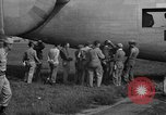 Image of American prisoners of war Mukden Manchuria, 1945, second 59 stock footage video 65675071285