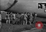 Image of American prisoners of war Mukden Manchuria, 1945, second 60 stock footage video 65675071285