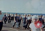 Image of Operation Crossroads Pacific Ocean, 1946, second 31 stock footage video 65675071289