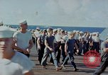 Image of Operation Crossroads Pacific Ocean, 1946, second 32 stock footage video 65675071289