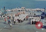 Image of Operation Crossroads Pacific Ocean, 1946, second 34 stock footage video 65675071289
