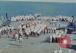 Image of Operation Crossroads Pacific Ocean, 1946, second 36 stock footage video 65675071289