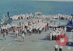 Image of Operation Crossroads Pacific Ocean, 1946, second 37 stock footage video 65675071289