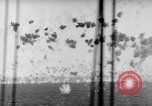 Image of Japanese air attack Pacific Ocean, 1945, second 39 stock footage video 65675071295