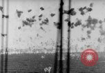 Image of Japanese air attack Pacific Ocean, 1945, second 42 stock footage video 65675071295