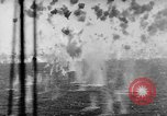 Image of Japanese air attack Pacific Ocean, 1945, second 49 stock footage video 65675071295