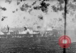 Image of Japanese air attack Pacific Ocean, 1945, second 54 stock footage video 65675071295