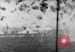Image of Japanese air attack Pacific Ocean, 1945, second 55 stock footage video 65675071295