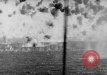 Image of Japanese air attack Pacific Ocean, 1945, second 56 stock footage video 65675071295