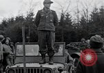 Image of United States 1st Infantry Division Belgium, 1944, second 4 stock footage video 65675071308
