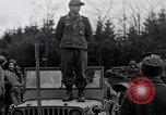 Image of United States 1st Infantry Division Belgium, 1944, second 5 stock footage video 65675071308