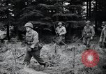 Image of United States 1st Infantry Division Belgium, 1944, second 15 stock footage video 65675071308