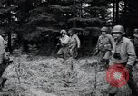 Image of United States 1st Infantry Division Belgium, 1944, second 16 stock footage video 65675071308