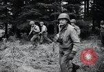 Image of United States 1st Infantry Division Belgium, 1944, second 17 stock footage video 65675071308