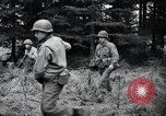 Image of United States 1st Infantry Division Belgium, 1944, second 18 stock footage video 65675071308