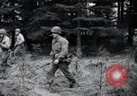 Image of United States 1st Infantry Division Belgium, 1944, second 19 stock footage video 65675071308