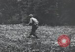 Image of United States 1st Infantry Division Belgium, 1944, second 58 stock footage video 65675071308