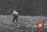 Image of United States 1st Infantry Division Belgium, 1944, second 59 stock footage video 65675071308