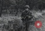 Image of United States 1st Division Belgium, 1944, second 23 stock footage video 65675071309