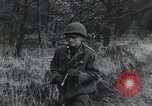 Image of United States 1st Division Belgium, 1944, second 24 stock footage video 65675071309