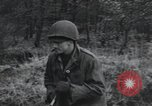 Image of United States 1st Division Belgium, 1944, second 25 stock footage video 65675071309