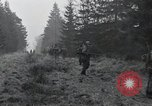 Image of United States 1st Division Belgium, 1944, second 32 stock footage video 65675071309