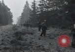 Image of United States 1st Division Belgium, 1944, second 33 stock footage video 65675071309