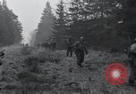 Image of United States 1st Division Belgium, 1944, second 34 stock footage video 65675071309