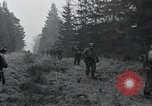 Image of United States 1st Division Belgium, 1944, second 35 stock footage video 65675071309