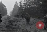 Image of United States 1st Division Belgium, 1944, second 37 stock footage video 65675071309