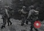 Image of United States 1st Division Belgium, 1944, second 39 stock footage video 65675071309