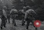 Image of United States 1st Division Belgium, 1944, second 41 stock footage video 65675071309