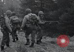 Image of United States 1st Division Belgium, 1944, second 42 stock footage video 65675071309