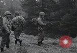Image of United States 1st Division Belgium, 1944, second 43 stock footage video 65675071309