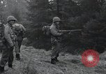 Image of United States 1st Division Belgium, 1944, second 44 stock footage video 65675071309