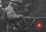 Image of United States 1st Division Belgium, 1944, second 46 stock footage video 65675071309