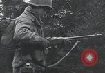 Image of United States 1st Division Belgium, 1944, second 48 stock footage video 65675071309