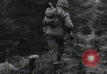 Image of United States 1st Division Belgium, 1944, second 56 stock footage video 65675071309