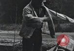 Image of United States 1st Division Belgium, 1944, second 35 stock footage video 65675071310