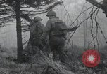 Image of United States 1st Division Belgium, 1944, second 17 stock footage video 65675071311
