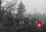 Image of United States 1st Division Belgium, 1944, second 46 stock footage video 65675071311