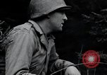 Image of United States 1st Division Belgium, 1944, second 52 stock footage video 65675071311
