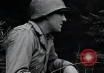 Image of United States 1st Division Belgium, 1944, second 54 stock footage video 65675071311